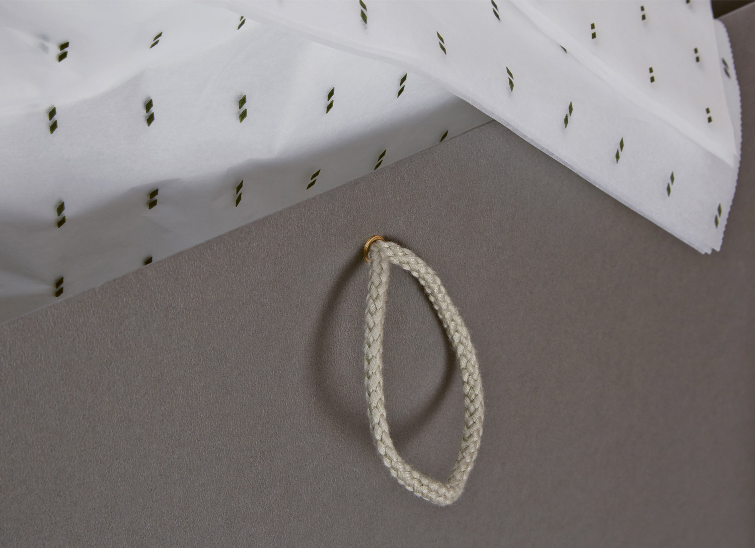 Progress Packaging HardGraft Luxury Fashion Retail Carrier Bags Cord Colorplan Textured Tissue Paper