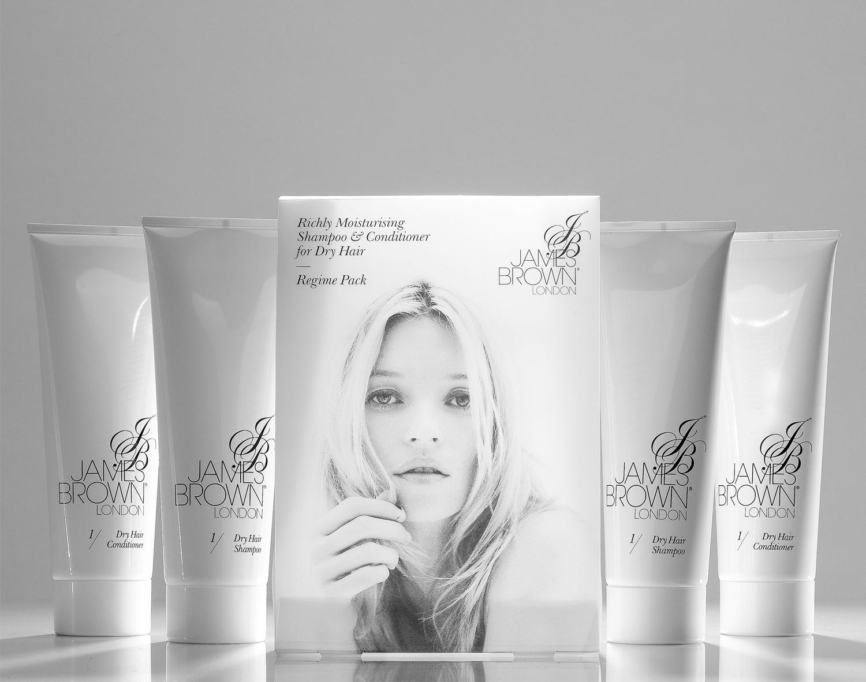 Progress Packaging James Brown Plastic Luxury Printing Kate Moss