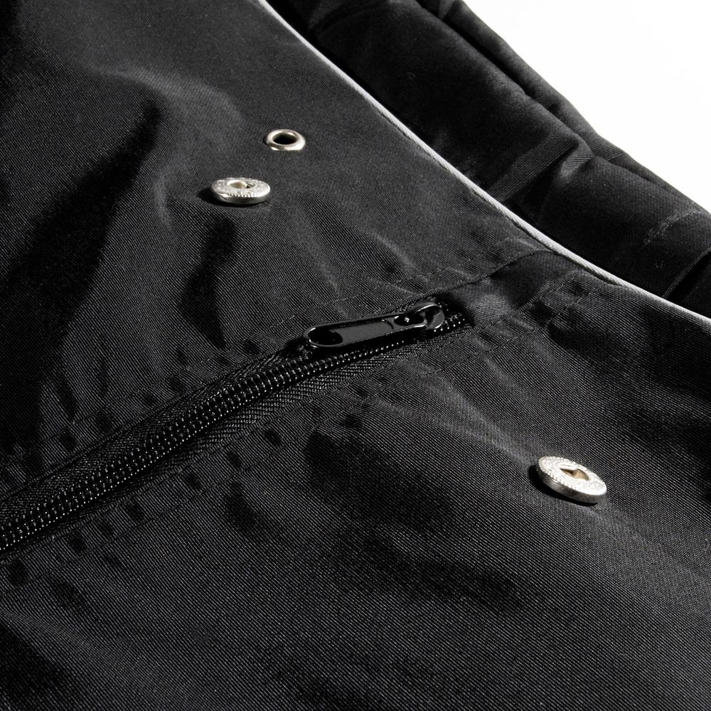Progress Packaging Kilgour Luxury Menswear Suit Case Cotton Custom PressStuds