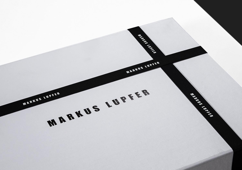 Progress Packaging Markus Lupfer Boxes Ecommerce Luxury Fashion Ribbon