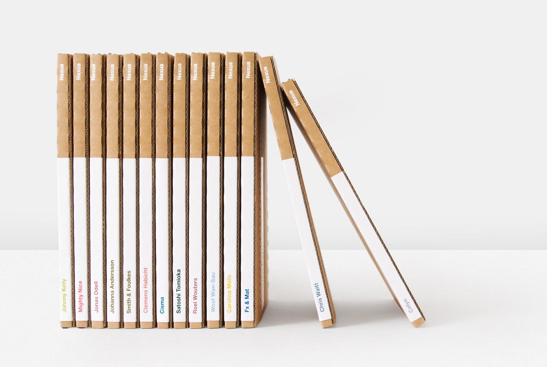Progress Packaging Nexus Julia Boxes Creative Corrugate Card Range Engineered Production