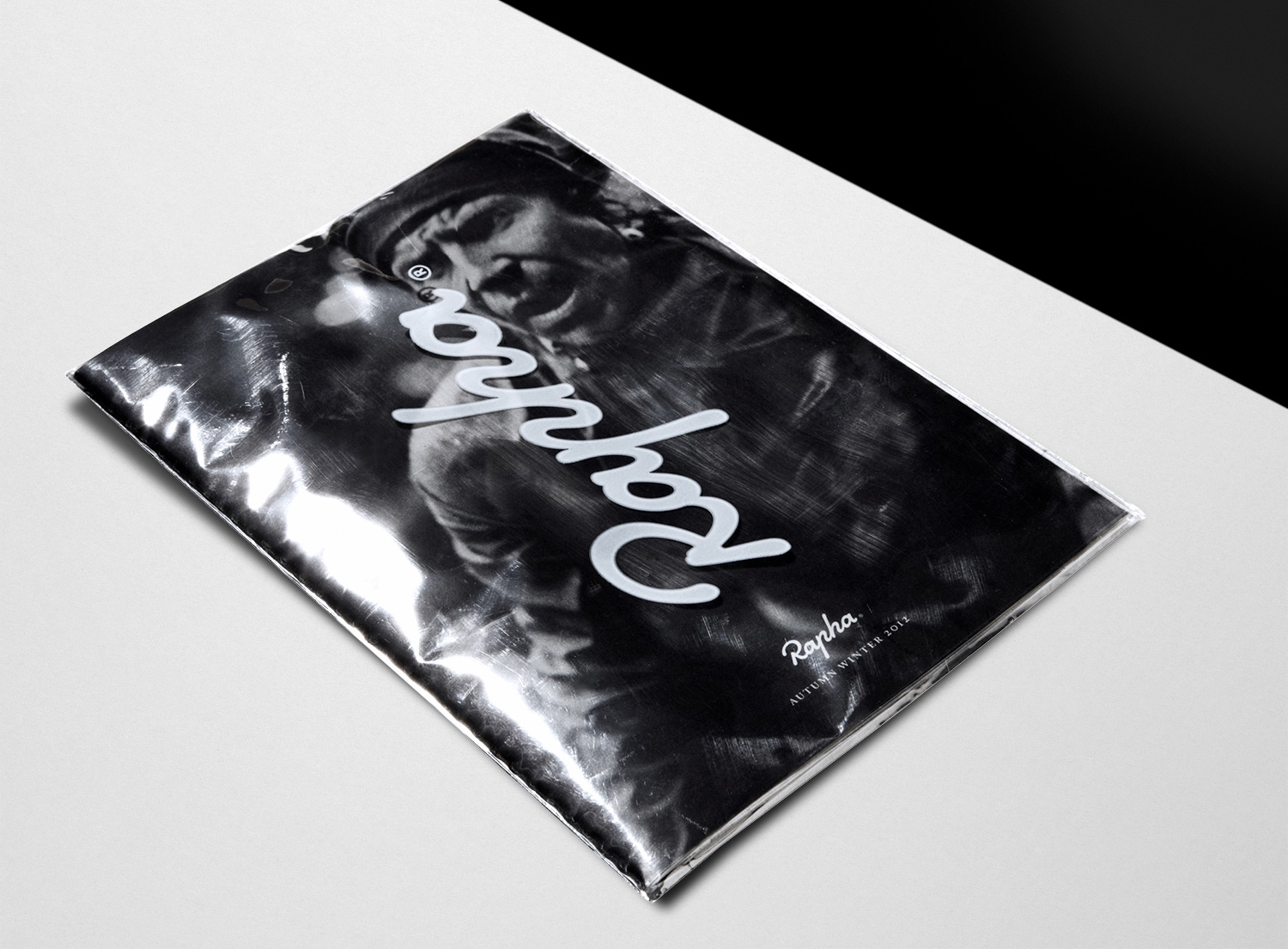 Progress Packaging Rapha Racing Enveloped Ecommerce Retail Plastics Metailsed Print Cycling