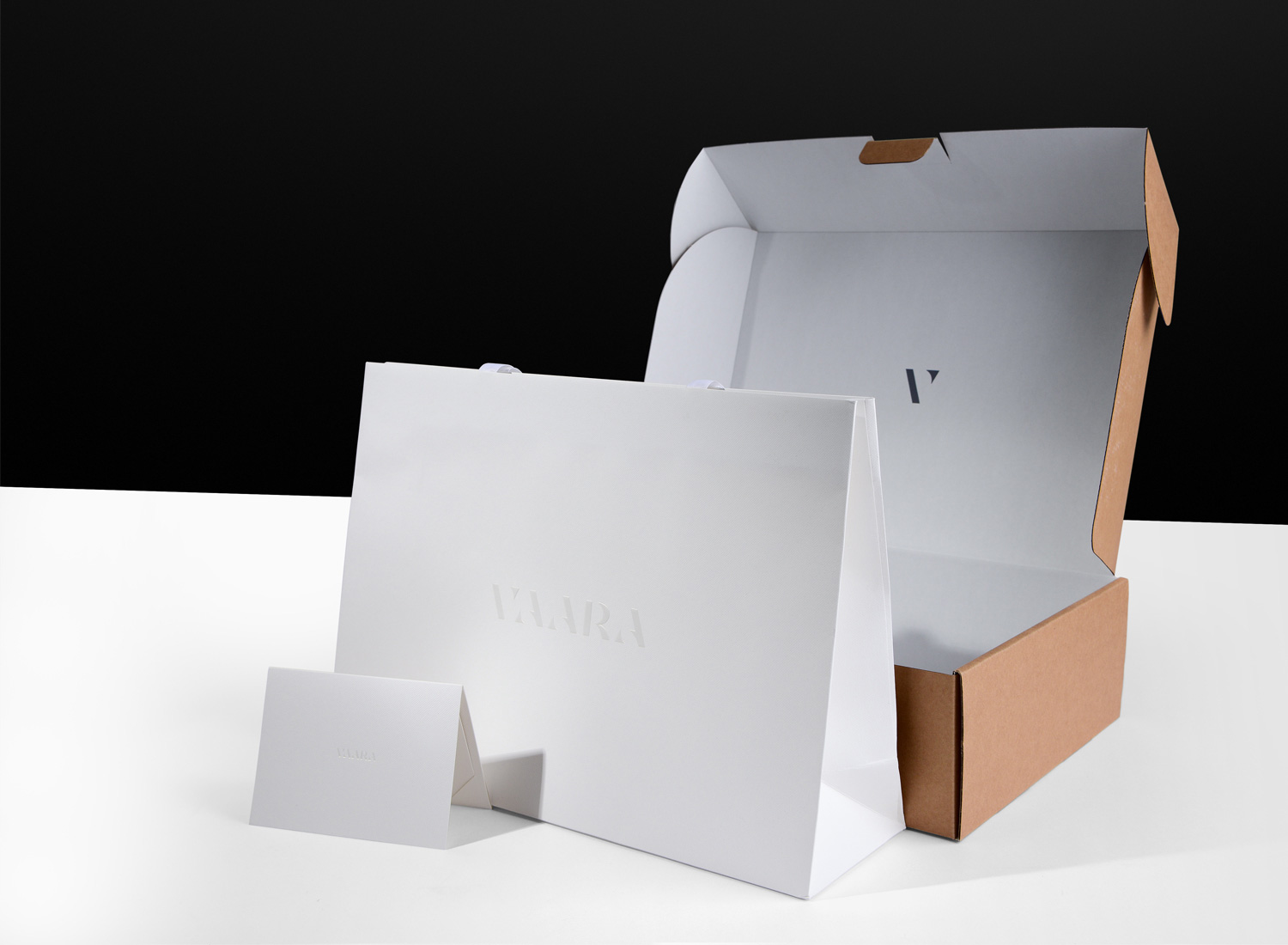 Progress Packaging Vaara Ecommerce Boxes Luxury Folding Corrugate
