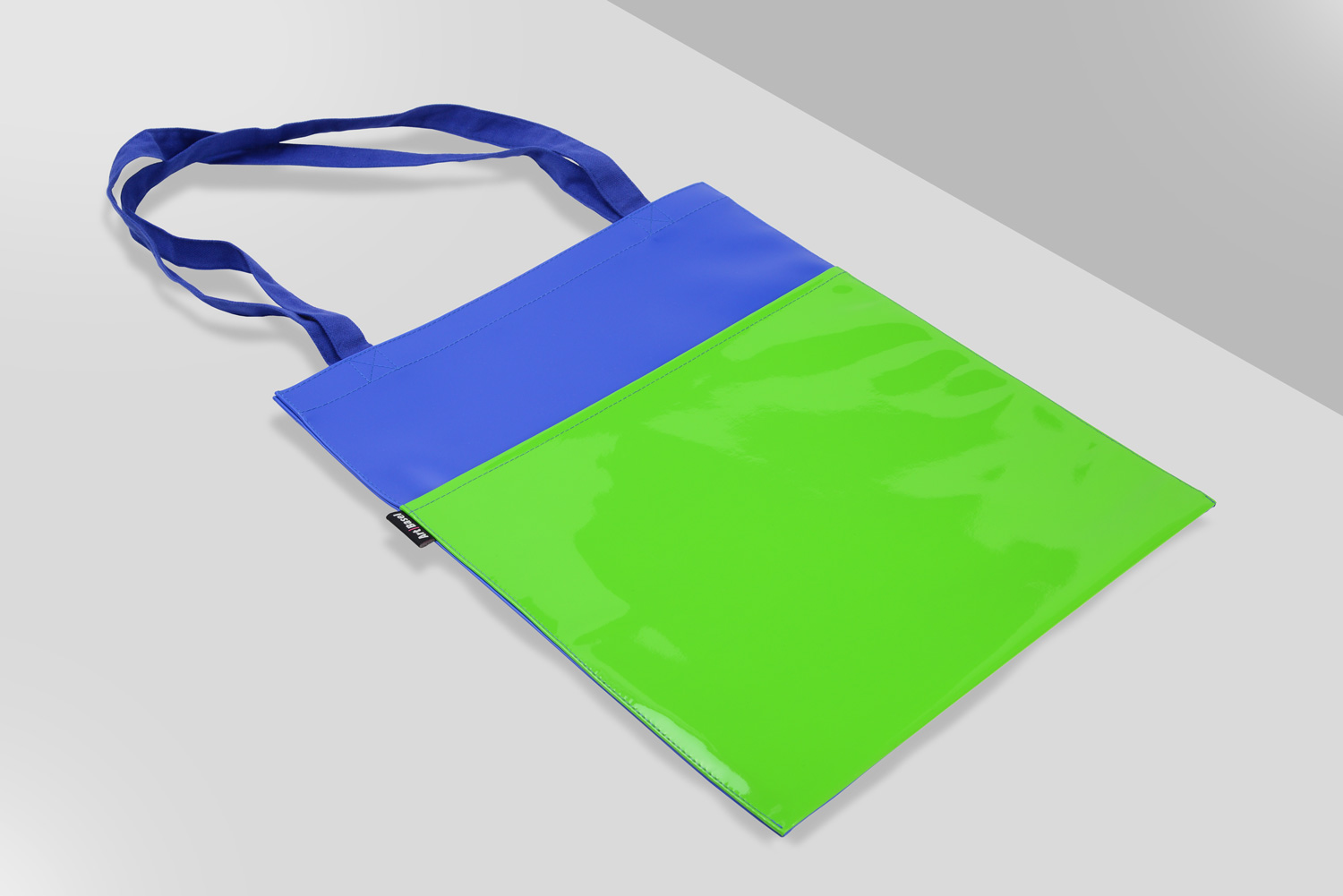 Progress Packaging Art Basel PVC Tote Bag