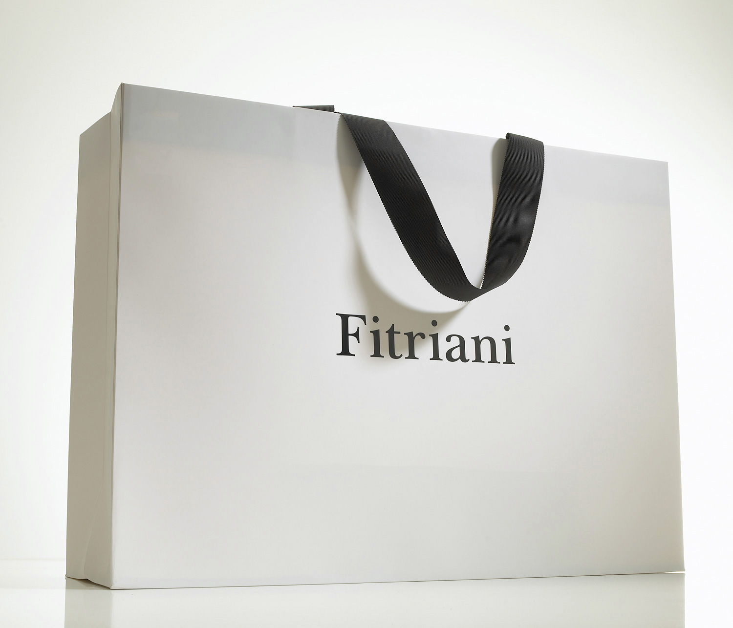 Fitriani Progress Packaging Retail Bag