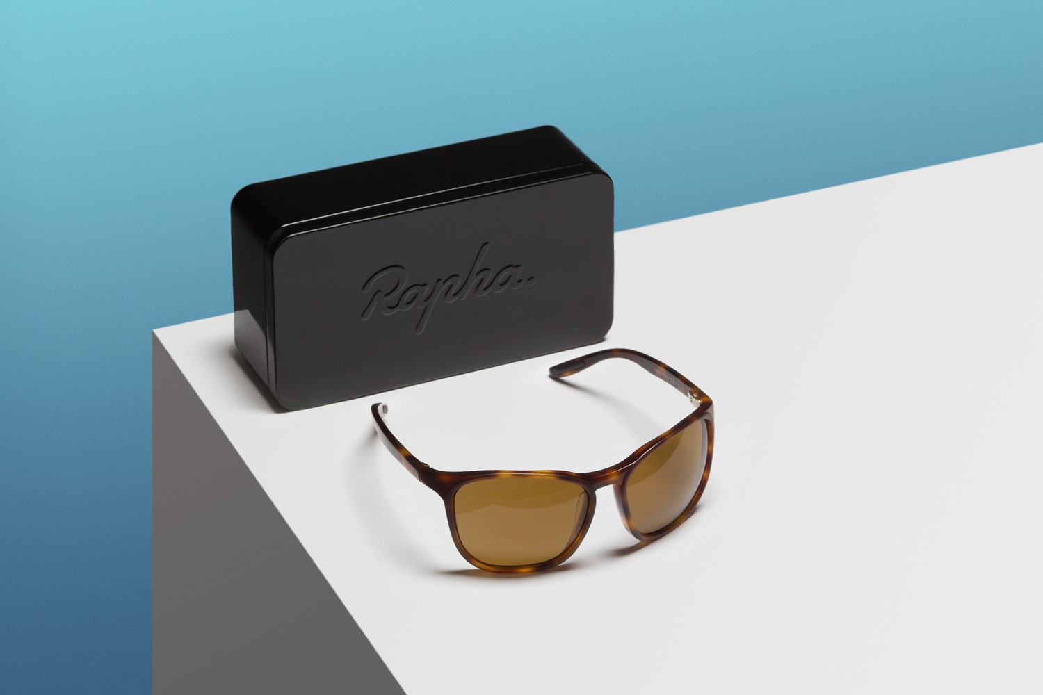 Progress Packaging Rapha Sunglasses Tin