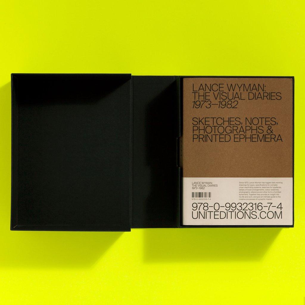 Progress Packaging Spin Unit Editions Book Presentation Box