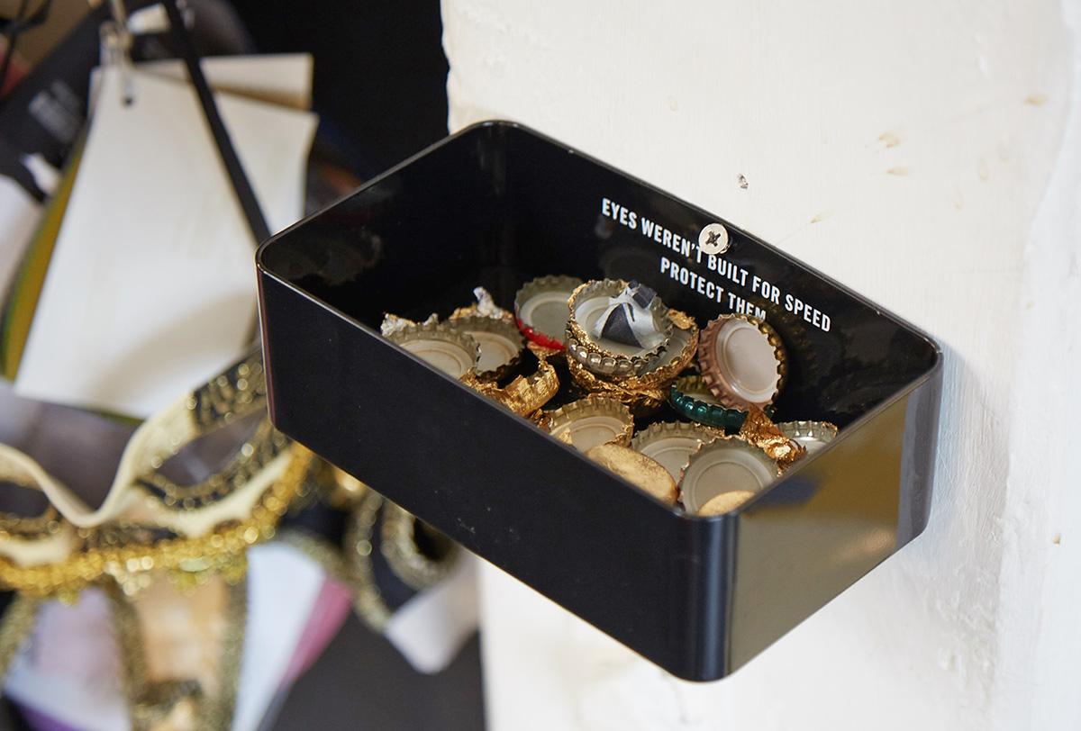 Progress Packaging Rapha Performance Eyewear Tin Creative Bespoke