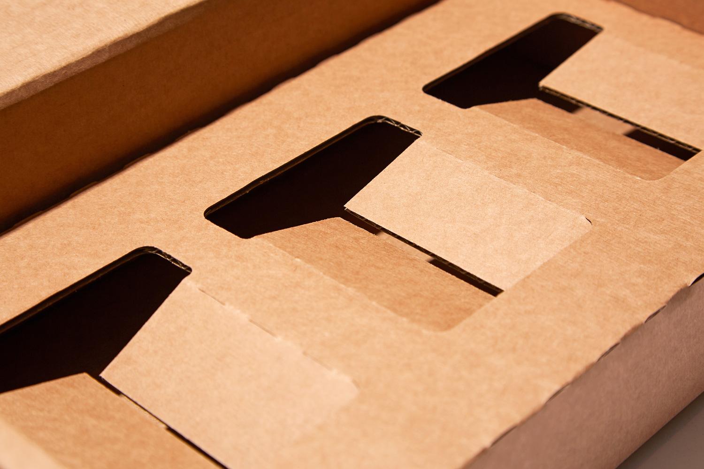 Progress Packaging LBJ London Borough Of Jam Retail Transit E Commerce Corrugrate