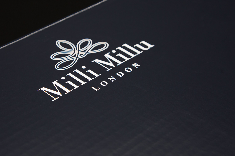 Progress Packaging Milli Millu E Commerce Transit Packaging Flexo Screen Print
