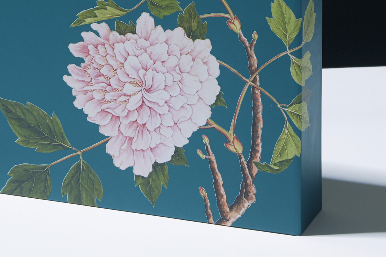 Progress Packaging RHS Bespoke Clamshell Box Membership Pack