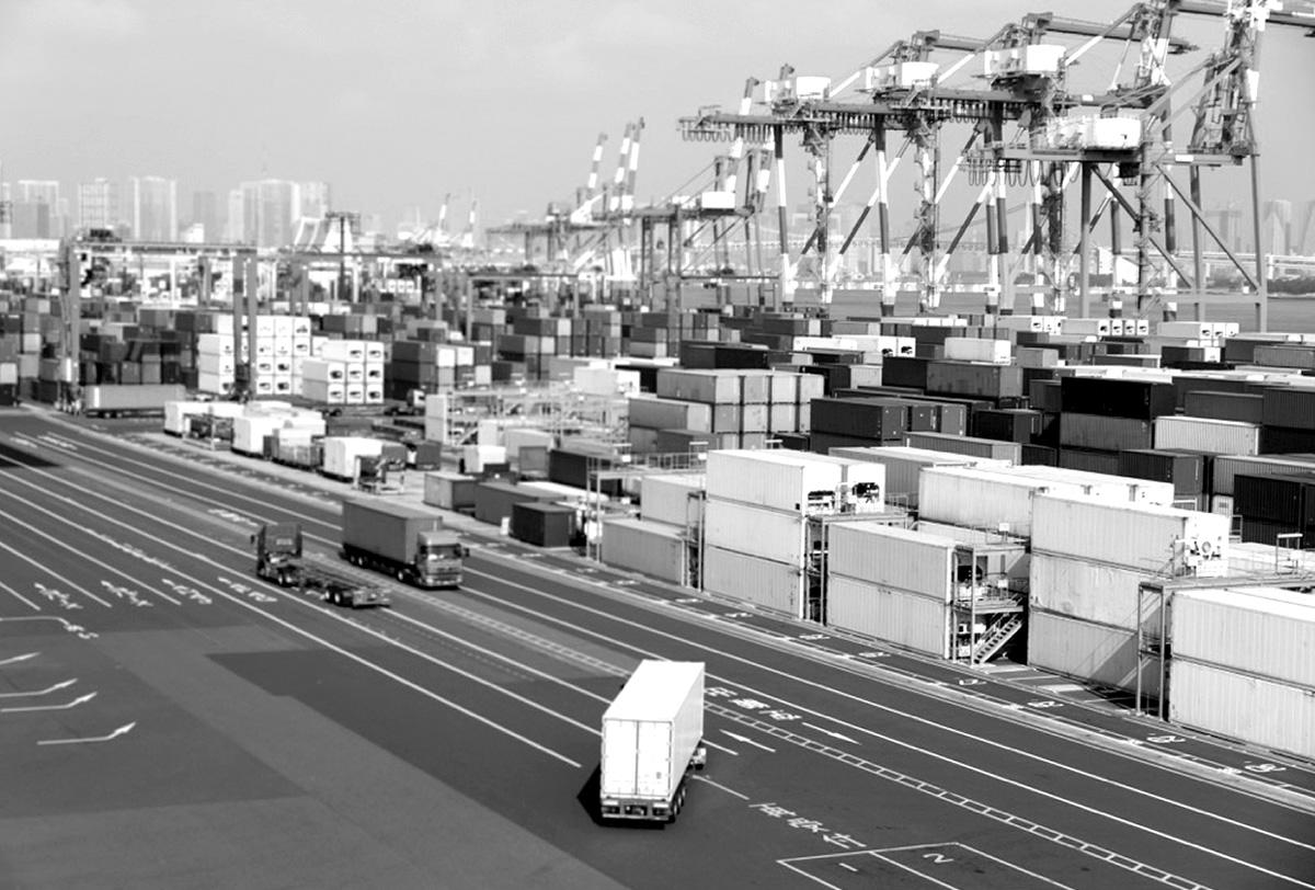 Progress Packaging Logistics Stock Control Shipping