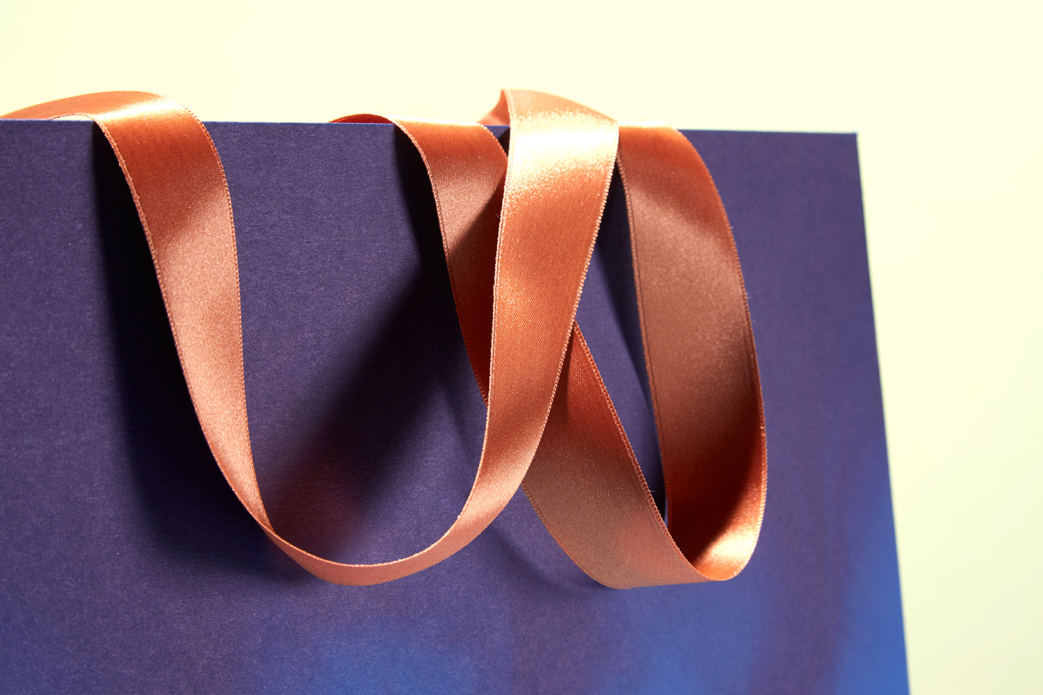 Progress Packaging Luxury Carrier Branded Colorplan Paper Retail Events Bag GF Smith Rose Design