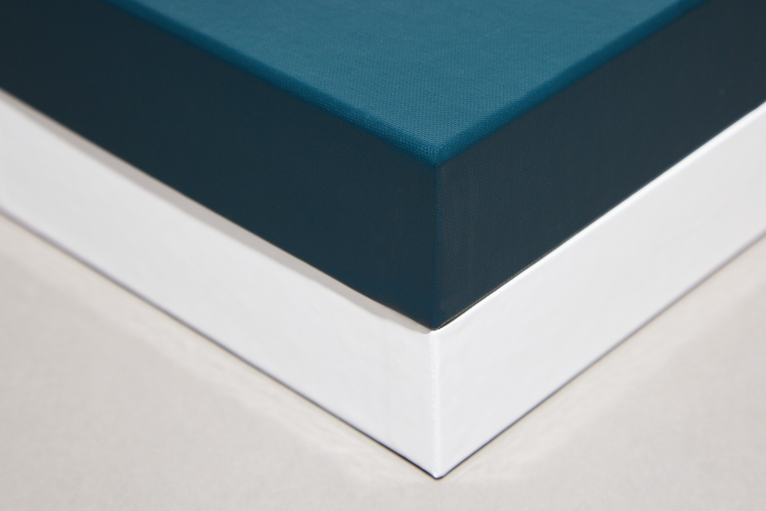 Progress Packaging Luxury Hand Made Boxes Custom Made Paper Over Board Fromental Gold Foiled Bespoke Presentation Retail