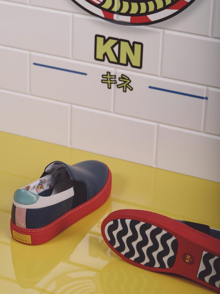 Progress Packaging Kit NealeXdune Retail Footwear Box Range
