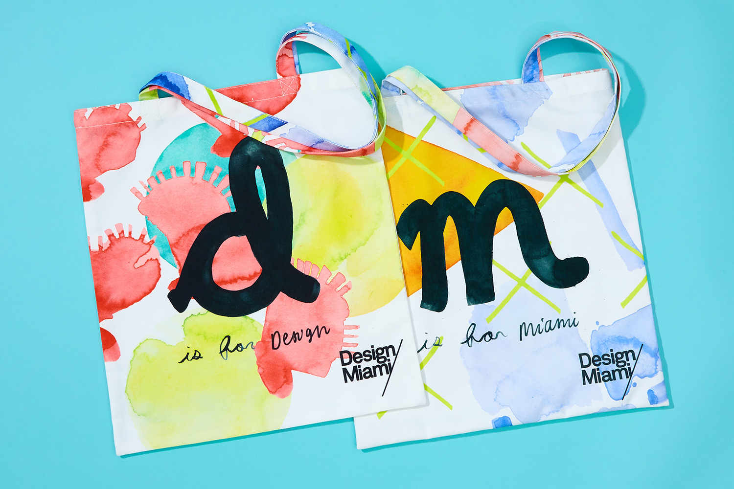 Progress Packaging Design Miami Dye Sublamation Print Tote Event Bag Production