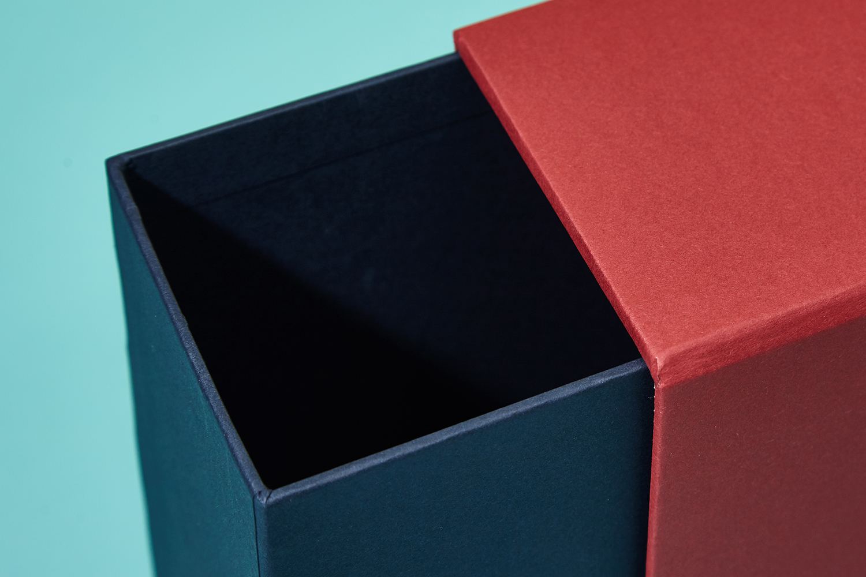 Progress Packaging Fenman House Branded handover GF Smith Presentation Box Production Manufacture