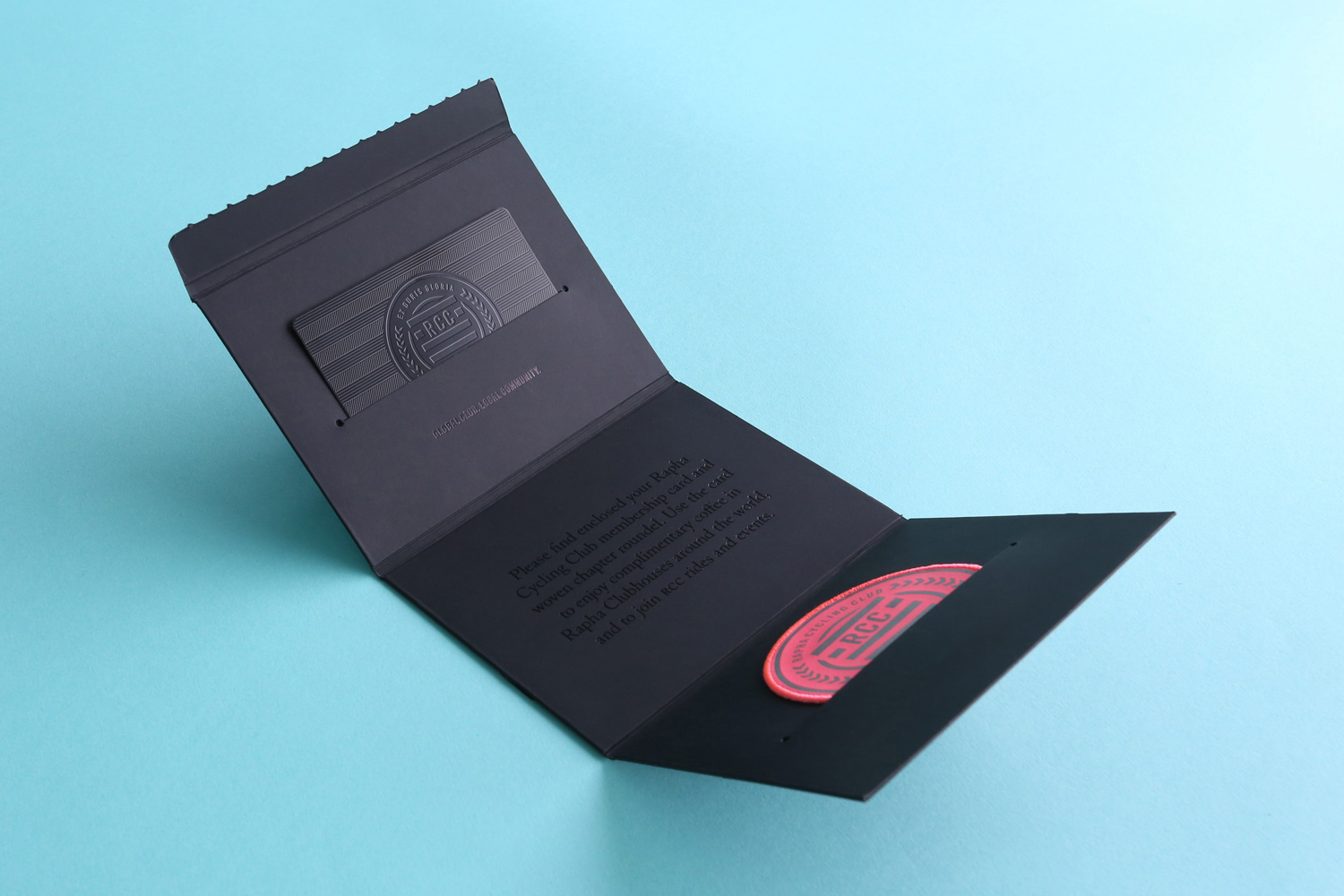 Progress Packaging Creative Production Manufacture Print Card Envelope Membership Credit Self Assembly Secure Tactile Rubber Effect Direct Mail Marketing Welcome