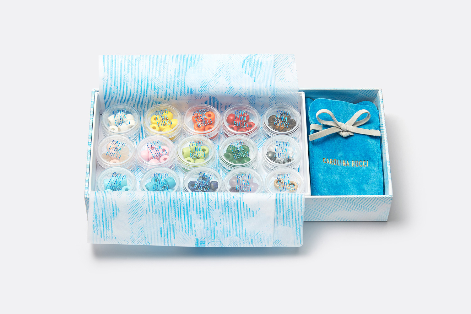Progress Packaging Bead Boxes Jewellery Eco Friendly Environmentally Fsc Approved Luxury Production Mindfully Sourced Reatil Box 2