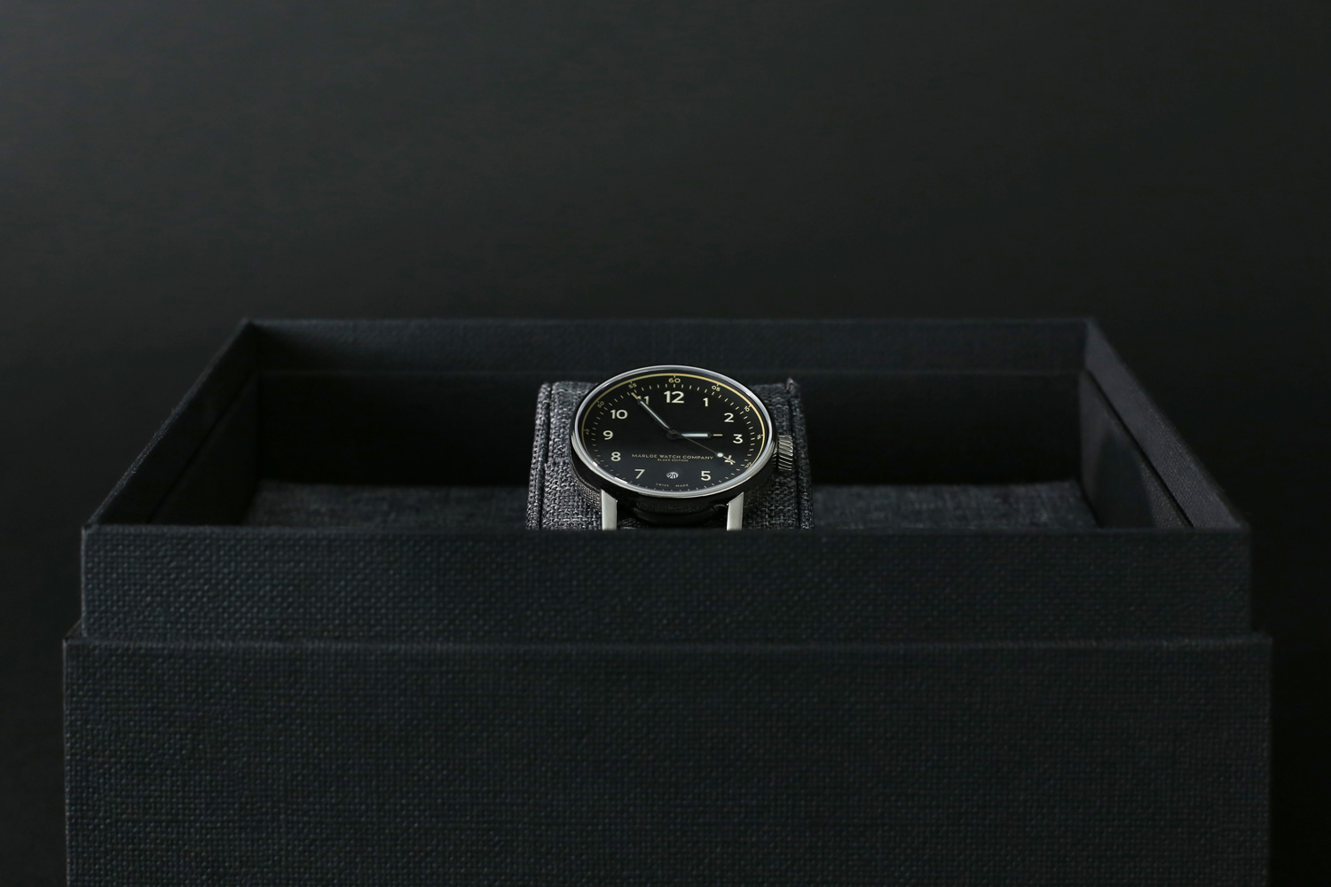Progress Packaging Production Manufacture Luxury Brand Watch Box Timepiece Print Retail Fsc Approved Recyclable Eco Friendly Creative Premium Bespoke 4