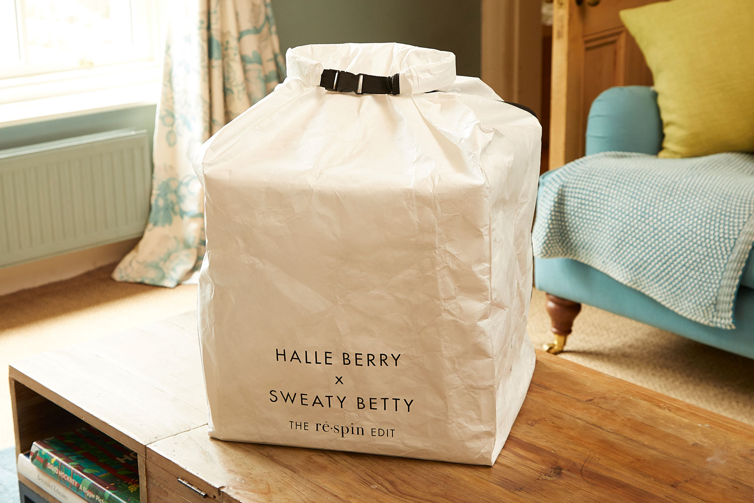 Vip Gifting Packaging Production Manufacture Halle Berry Sweaty Betty Handmade Launch A List Celebrity Tyvek Colorplan G F Smith Luxury Box Custom Bag Limited Edition Progress 12