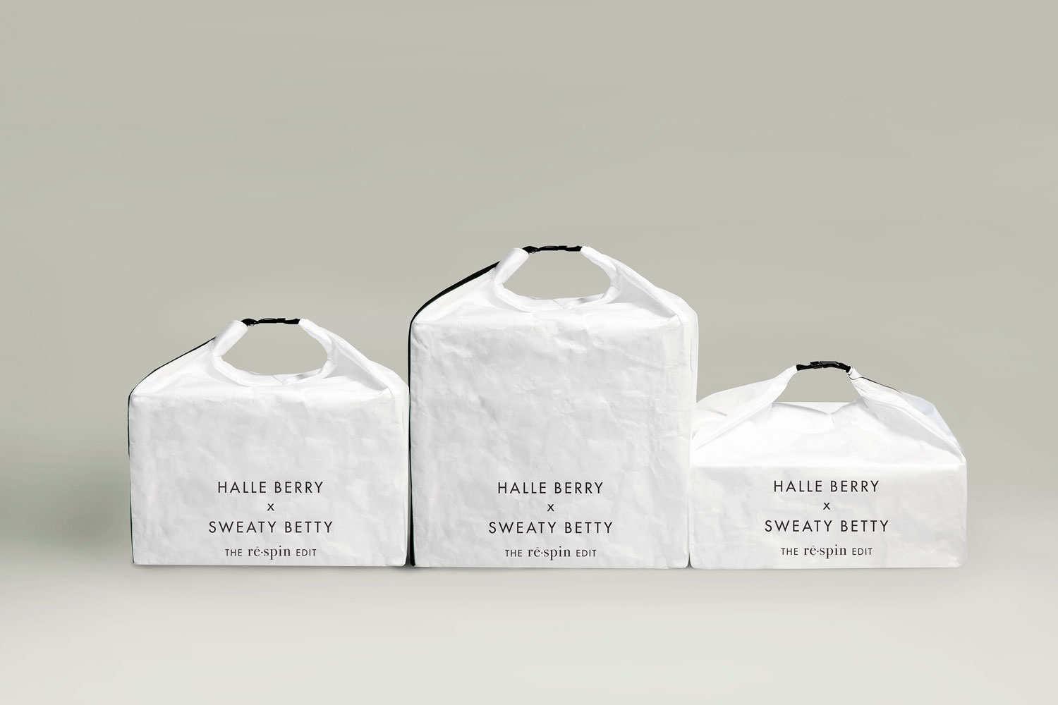 Vip Gifting Packaging Production Manufacture Halle Berry Sweaty Betty Handmade Launch A List Celebrity Tyvek Colorplan G F Smith Luxury Box Custom Bag Limited Edition Progress 13